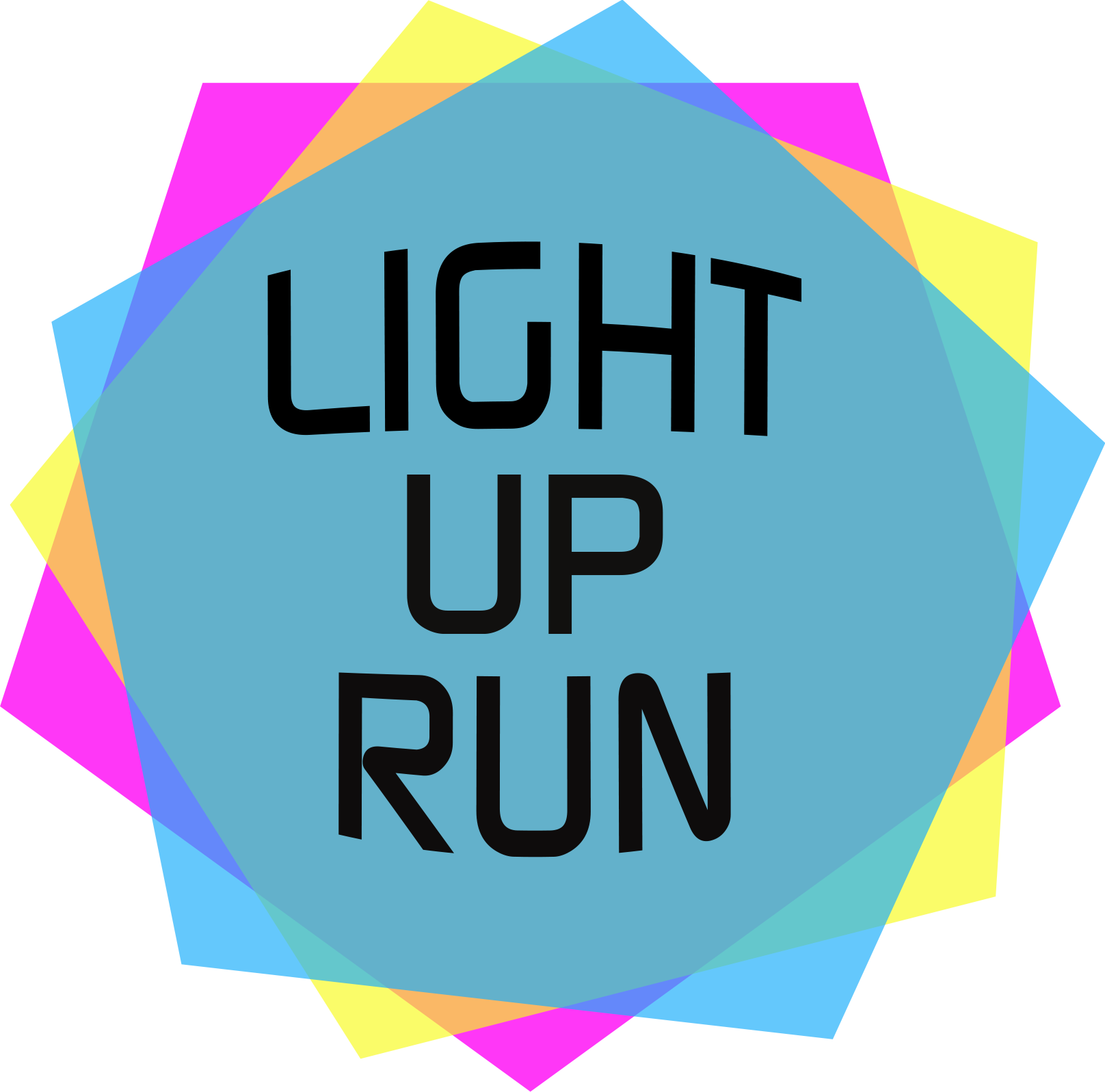 Light Up Run
